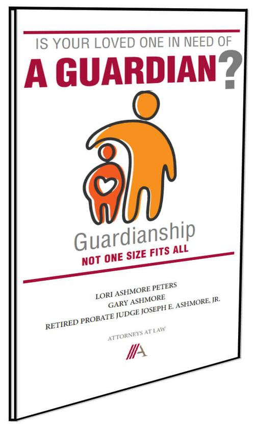 Is Your Loved One in Need of a Guardian?